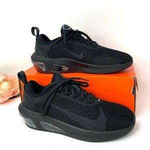 Nike Air Max Fly Black Dark Grey W AUTHENTIC